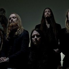 Katatonia make the most of a year without tours with the 'live' album Dead Air