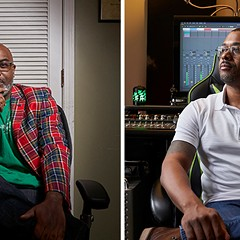 Insomniac Studios nurtures a music-business community on the far south side