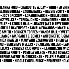 Have you seen these 51 women?