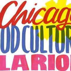 The Chicago FoodCultura Clarion (PDF)