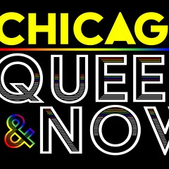 Listen to the new Chicago: Queer & Now podcast