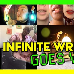 The Infinite Wrench Goes Viral