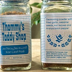 Thommy's Toddy Shop has your Malayali condiment fix