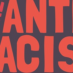 Class is in session with The Anti-Racist Writing Workshop