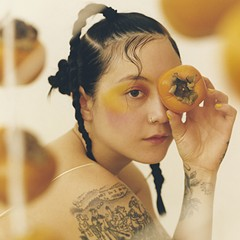 Japanese Breakfast's effervescent Jubilee will give you something to smile about