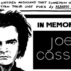 Mourning Joe Cassidy of Butterfly Child