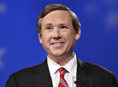 Mark Kirk is having a Don Imus moment