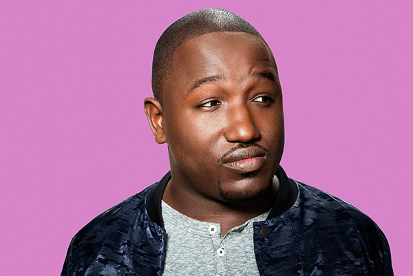 Funny person, Hannibal Buress - JASON NOCITO