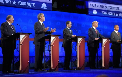Ugh - AP PHOTO/MARK J. TERRILL