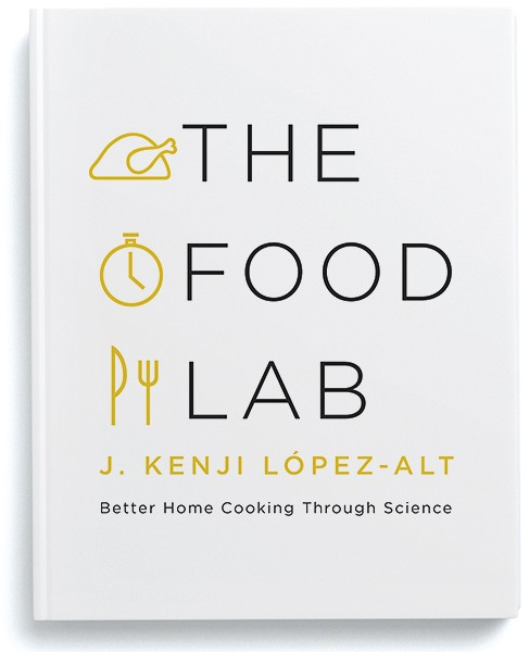J kenji lpez alts food lab provides ingenious innovations in home in this massive new cookbook its the techniques that matter not the recipes forumfinder Choice Image
