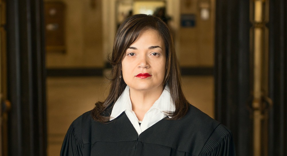 Cook County's most unconventional judge takes justice beyond