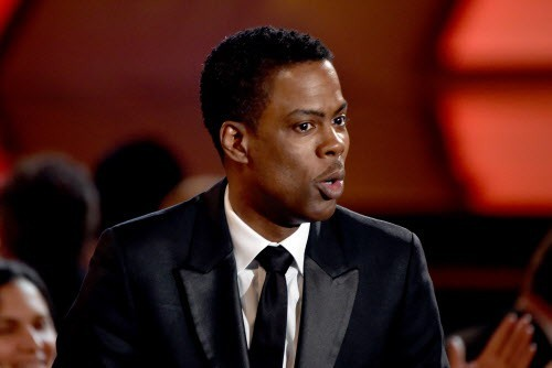 Head to the Logan Theatre on Sunday to watch as Chris Rock hosts the 88th annual #OscarsSoWhite. - KEVIN WINTER/GETTY IMAGES