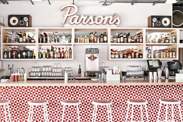 Parson's Chicken & Fish is one of the restaurants and bars taking part in Passport to Pilot Light on Sat 4/16. - AMANDA AREIAS