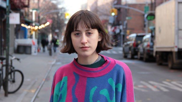 Frankie Cosmos plays Lincoln Hall on Wed 4/27. - MATTHEW JAMES-WILSON