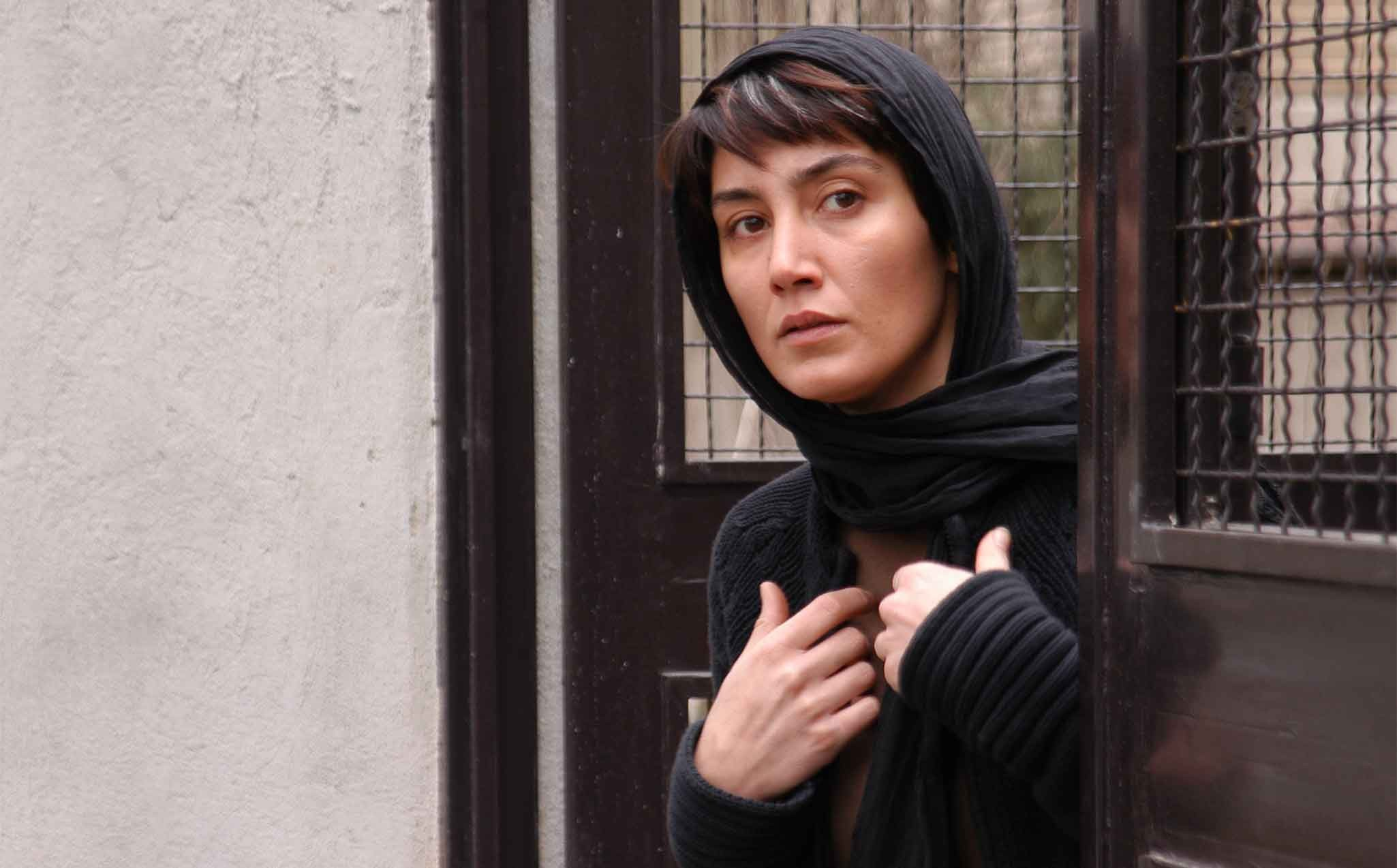 Sex picture of hedieh tehrani in iran