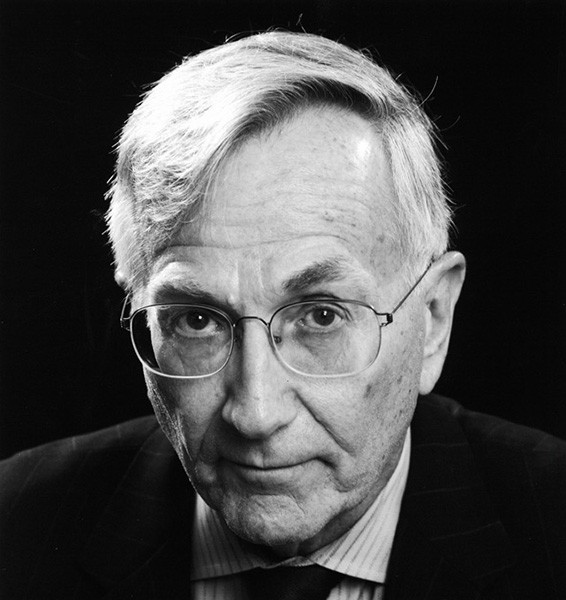 Seymour Hersh - COURTESY VERSO BOOKS