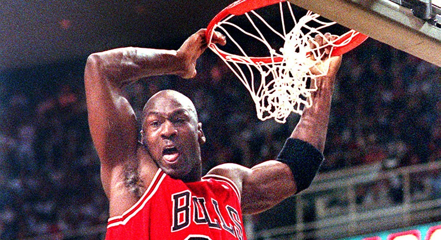 Long live the 1990s Bulls | Best of Chicago 2016 | Reasons