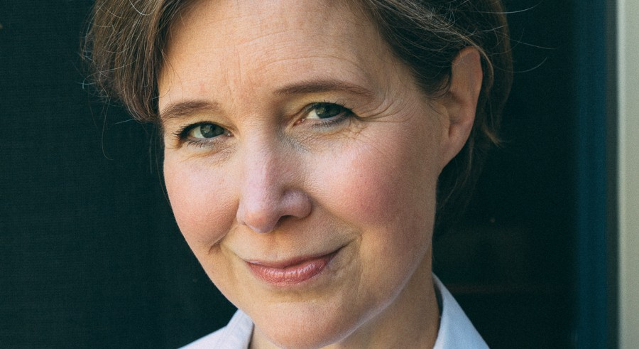 Ann Patchett - HEIDI ROSS