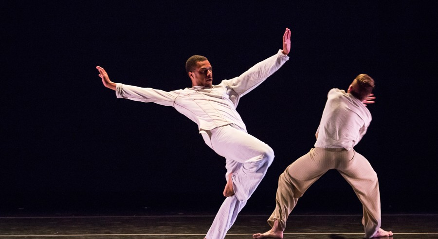 The Harvest Chicago Contemporary Dance Festival kicks off this weekend. - © KRISTIE KAHNS PHOTOGRAPHY
