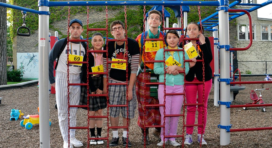 The 25th Annual Putnam County Spelling Bee, at pH Theater - COURTESY PH THEATER