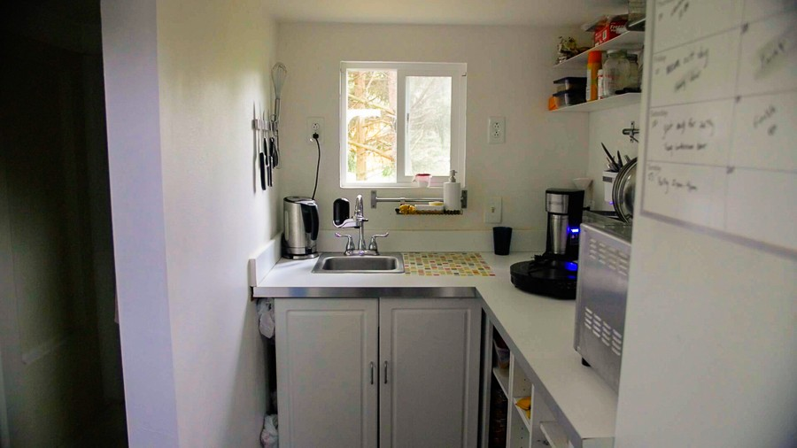Tiny house living has pros and cons Space Chicago Reader