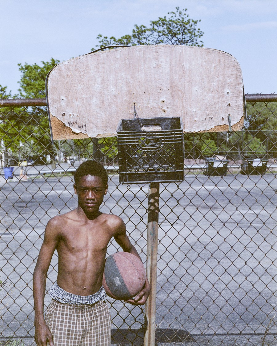 hoop dreams amid the game of life art feature chicago reader h square 2016