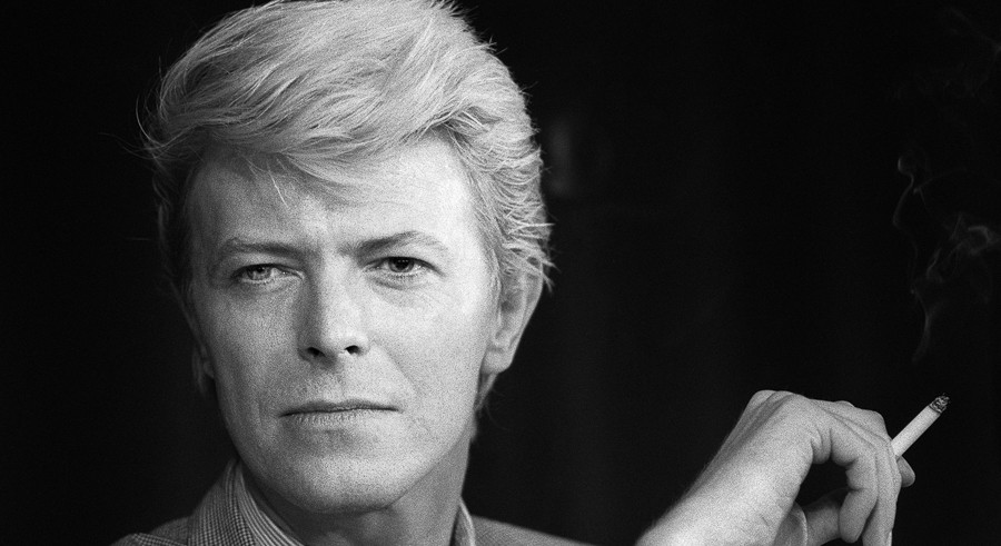 This year's Bowie Ball celebrates what would have been the Starman's 70th birthday. - SUN-TIMES MEDIA