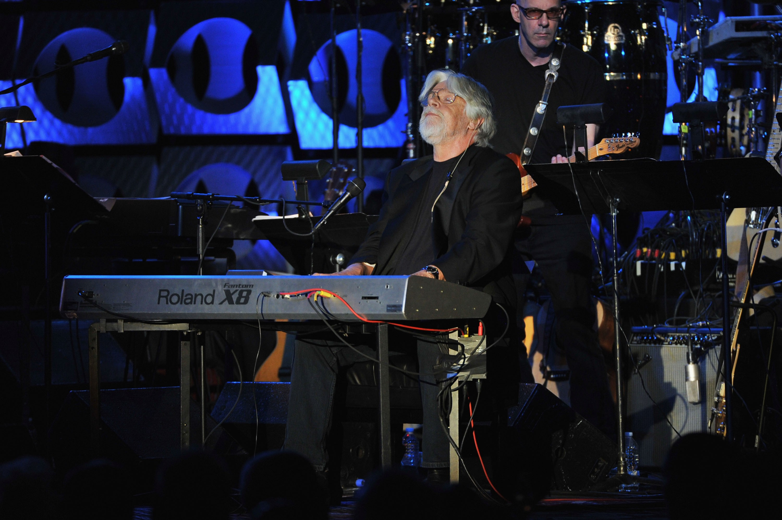 Bob Seger's conspicuous online absence, The Voice, lo-fi