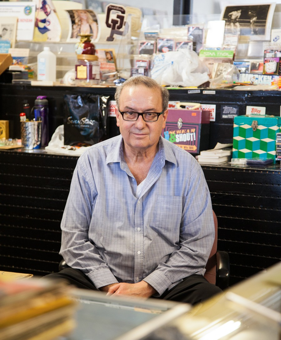 Record stores for Record Store Day heretics | Music Feature