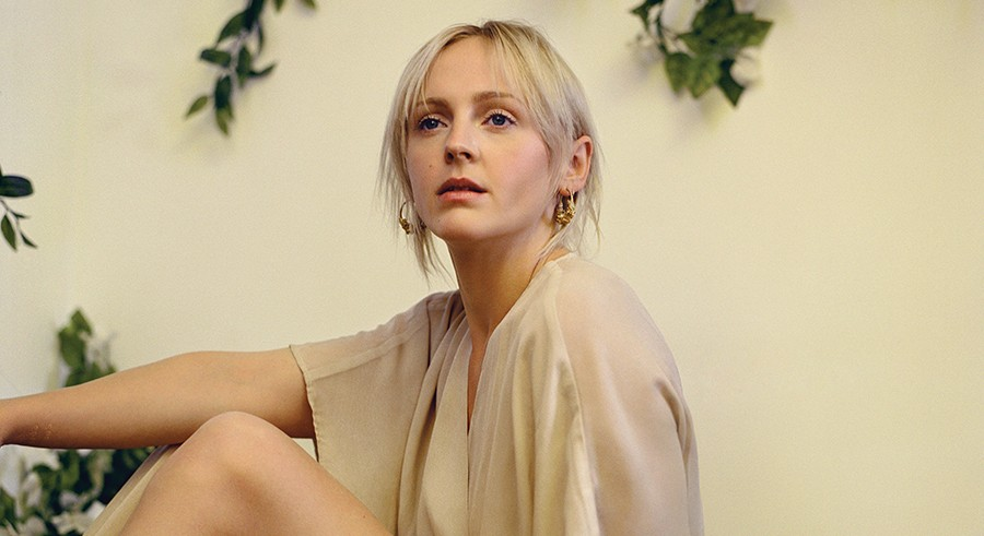 Laura Marling performs at Metro on Sun 5/7. - COURTESY THE ARTIST