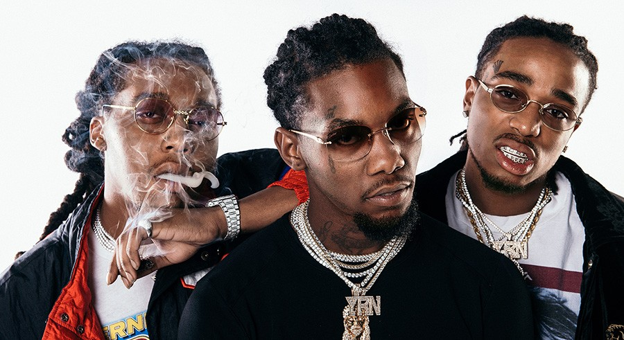 Image result for migos atlanta