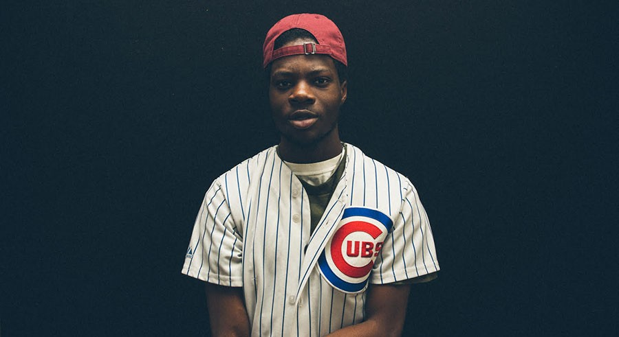 Femdot performs at Schubas on Sun 5/28. - CHOLLETTE