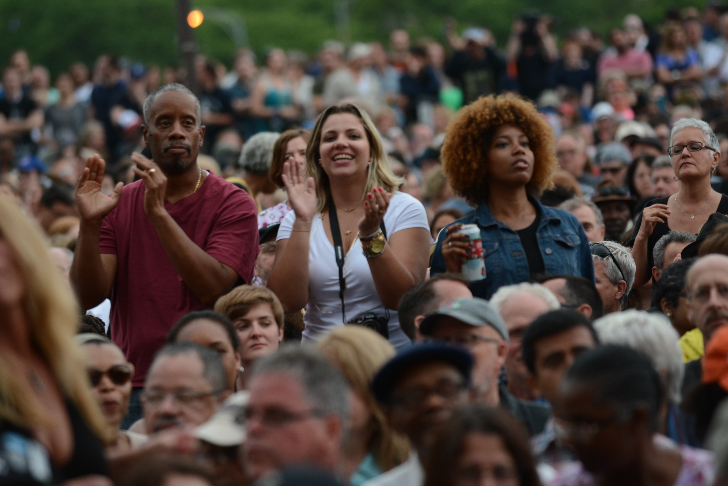 The complete schedule for the 2017 Blues Festival | Concert ...