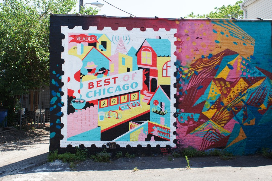Best Of Chicago 2017 Chicago Reader