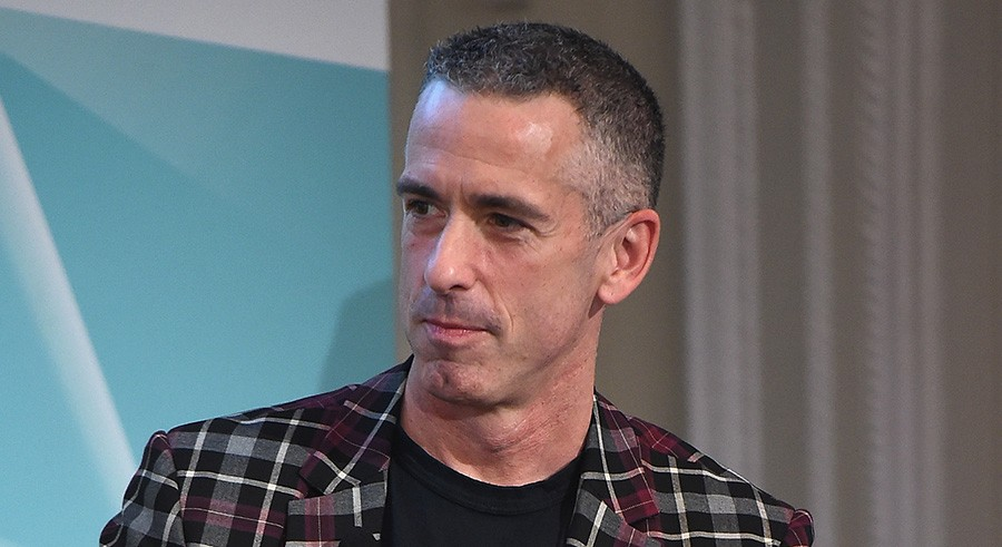 dan savage pegging