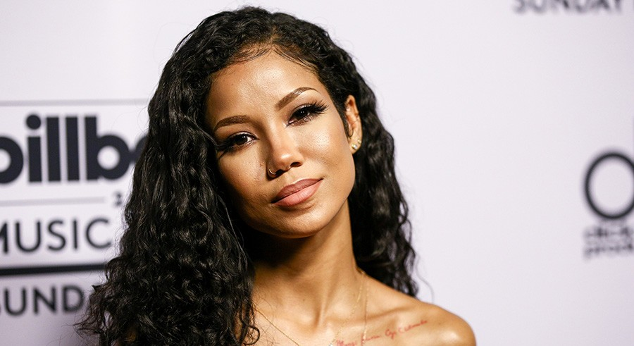 Click To Enlarge Jhene Aiko