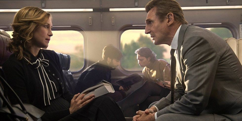 Image result for the commuter 2018