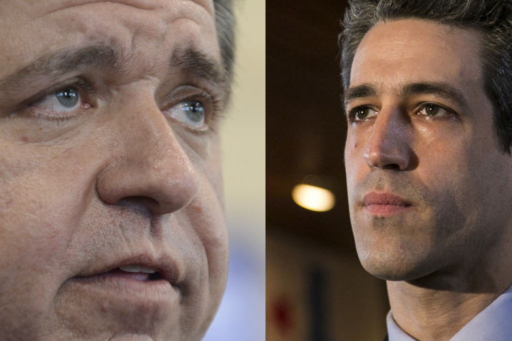 Two gubernatorial candidates support repealing Illinois's rent
