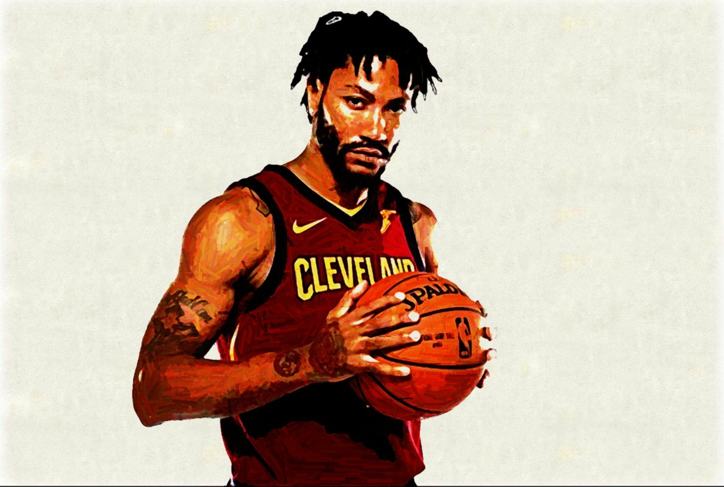 41cc84177e5 Former Bulls superstar Derrick Rose s career may be coming to an end ...