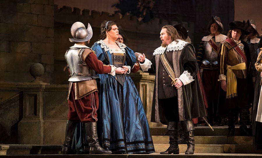 Is there a future for Lyric Opera? | On Culture | Chicago Reader
