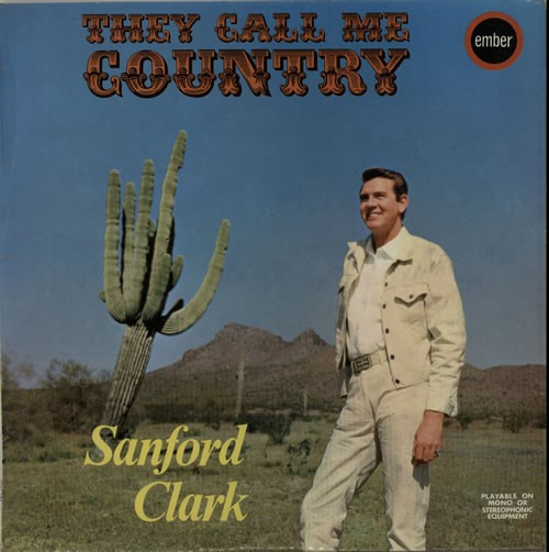 The best country record of all time?