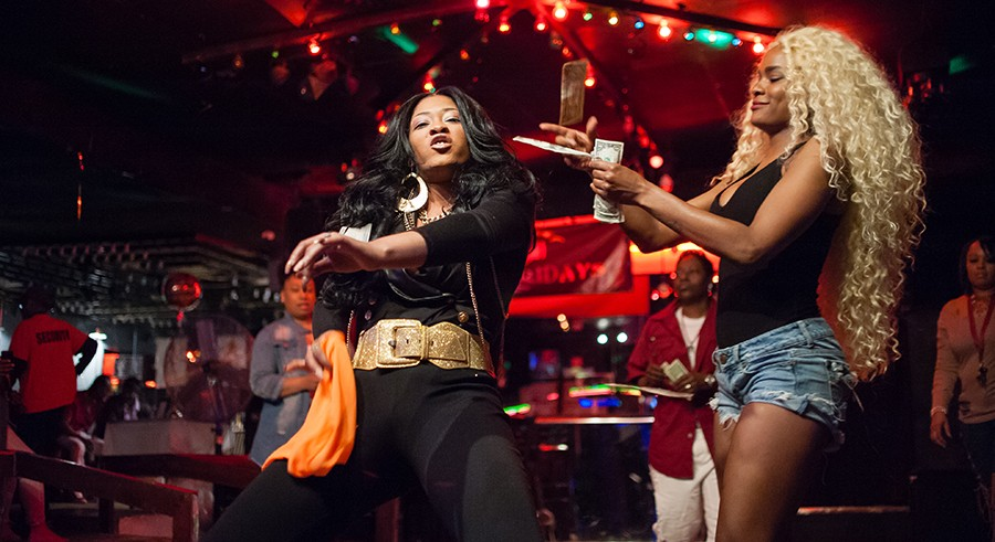 528501323 Oldest black-owned nightclub in city faces uncertain future