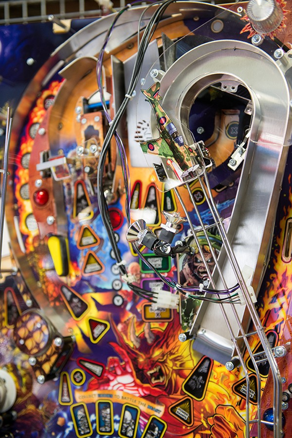 The First Family of pinball: Meet the local wizards behind the