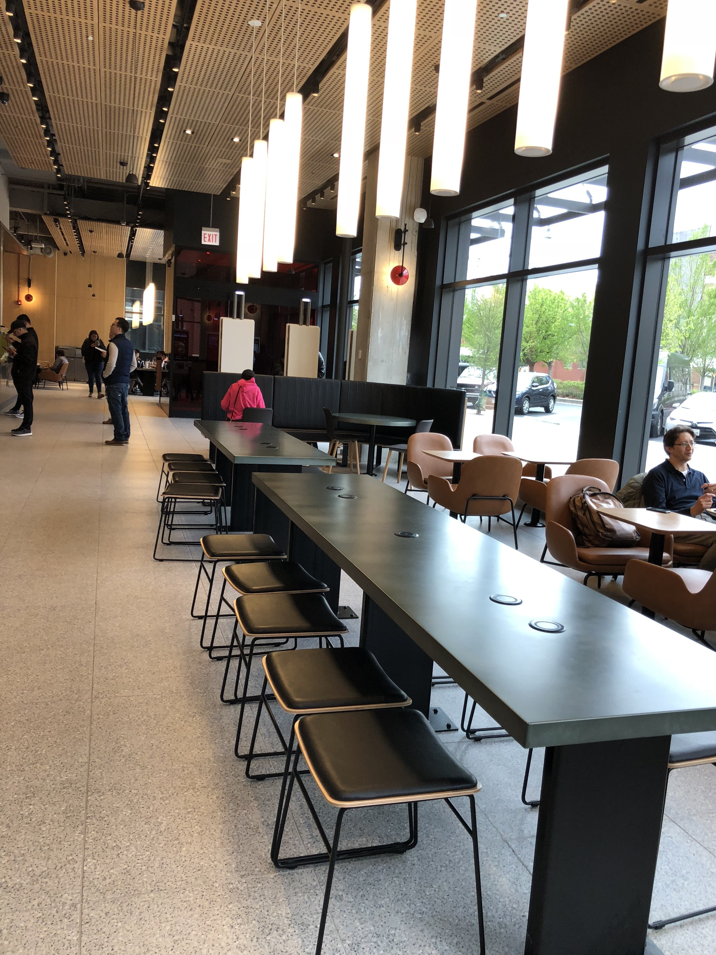 Will The New Mcdonald S Of The Future On Restaurant Row