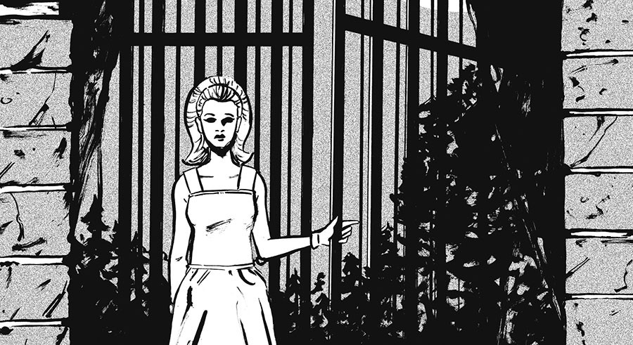 Meet Resurrection Mary, the ghost of Archer Avenue | Feature