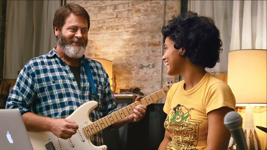 Music is the connecting tissue in the indie drama Hearts