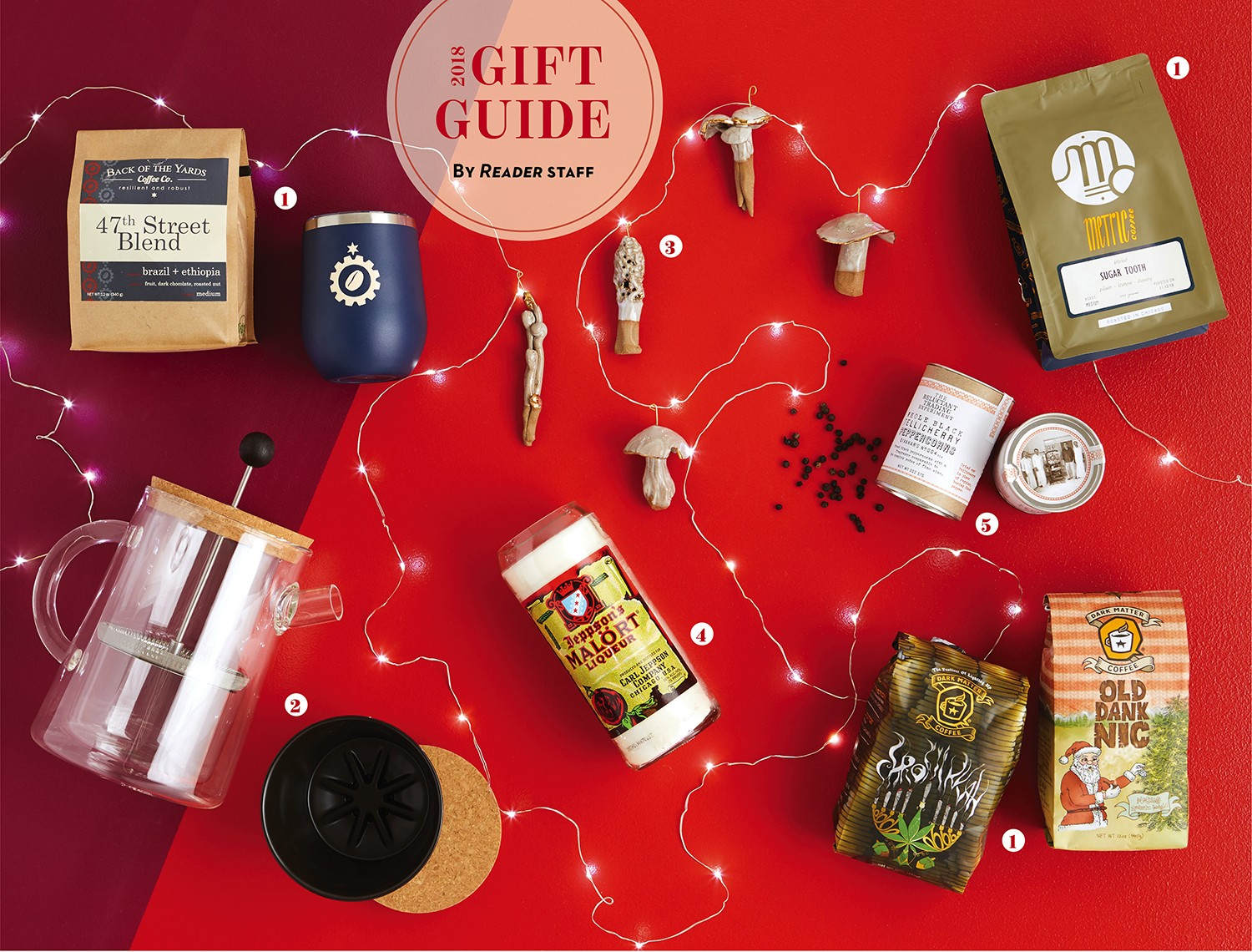 Our 2018 all-Chicago holiday gift guide | Holiday Gift Guide ...