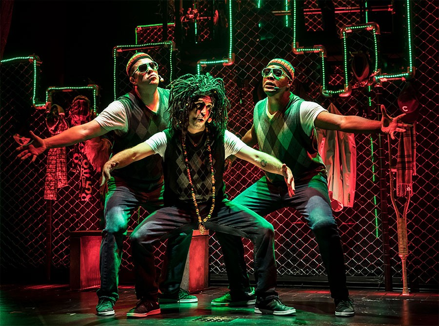 Here are 19 shows to get you into the holiday spirit | Performing ...