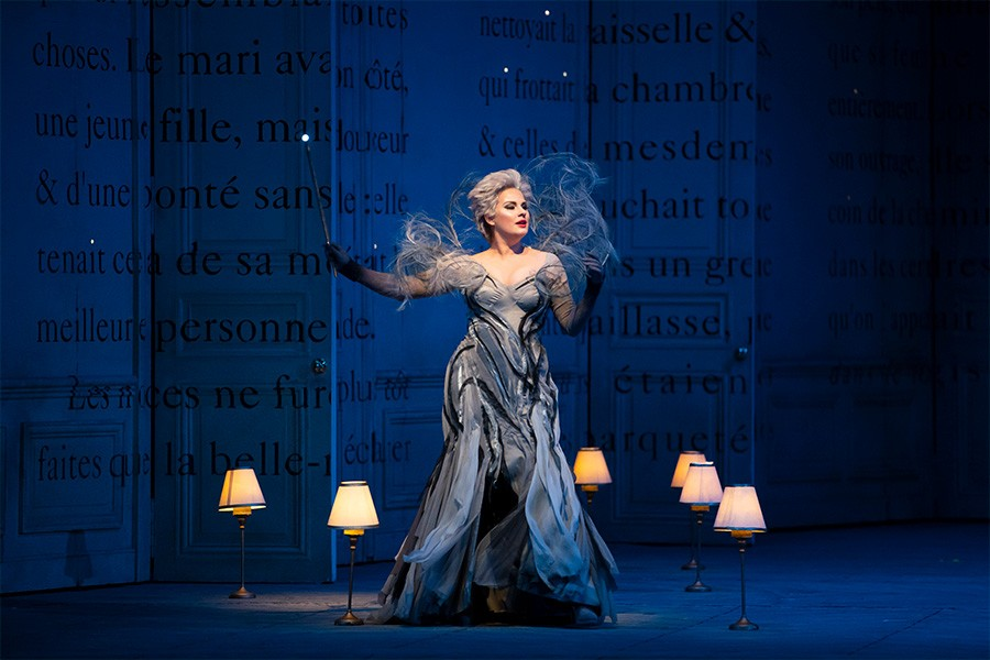 Cendrillon Image more than a century after its paris premiere, cendrillon comes to