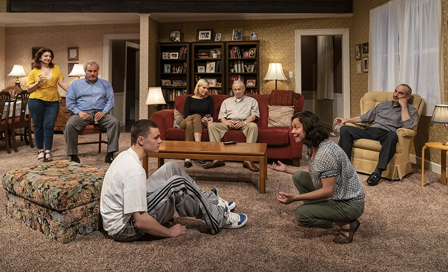Amazing If I Forget Is A Powerful Portrait Of A Family Trying To Home Interior And Landscaping Transignezvosmurscom